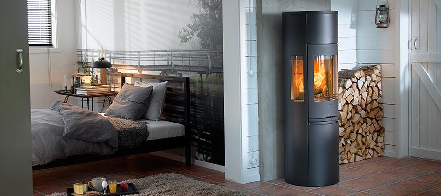 po le bois contura 596g style yvelines 78 et hauts de seine 92. Black Bedroom Furniture Sets. Home Design Ideas