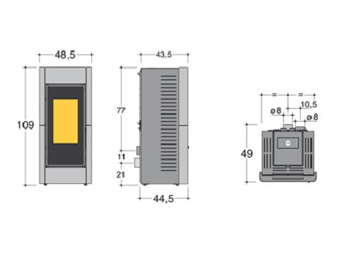 poele a granules cmg pad yvelines 78 eure et loire 28. Black Bedroom Furniture Sets. Home Design Ideas