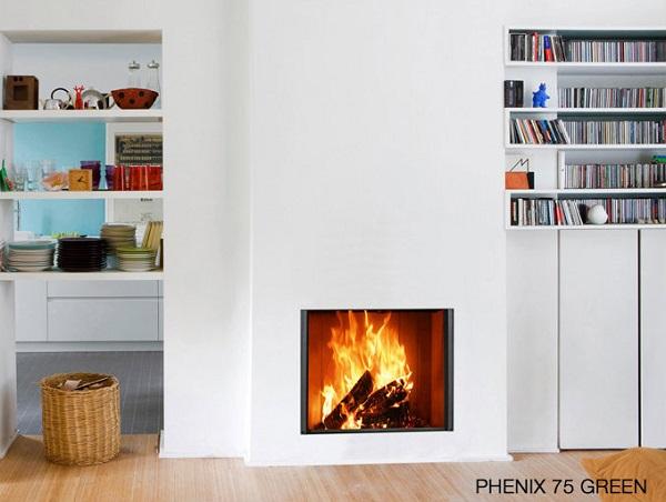 phenix 75. Black Bedroom Furniture Sets. Home Design Ideas